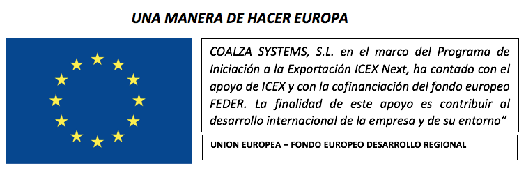 icex Coalza
