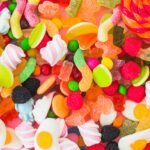 Jelly beans and Sweets Packaging machines
