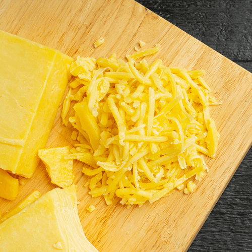Grated cheese Packaging machines