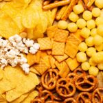 Crisps and snacks Packaging machines